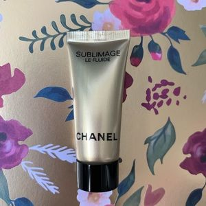 Chanel - Sublimage Le Fluide